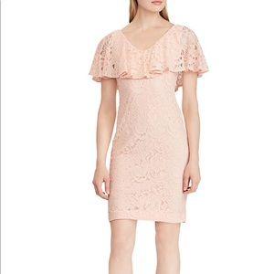 Lauren by Ralph Lauren Dress, Lace